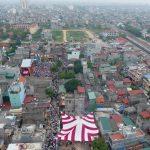 Đền Thánh Hải Dương: Phúc đáp của UBND tỉnh Hải Dương và UBND thành phố Hải Dương