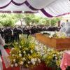 Bài giảng lễ cầu nguyện tại gia cho Ông Giuse Nguyễn Đức Trọng